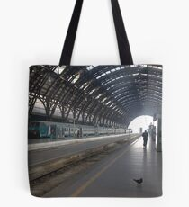 Milan - I Travel Tote Bag