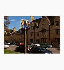 Chipping Campden  Cotswolds UK  Photographic Print