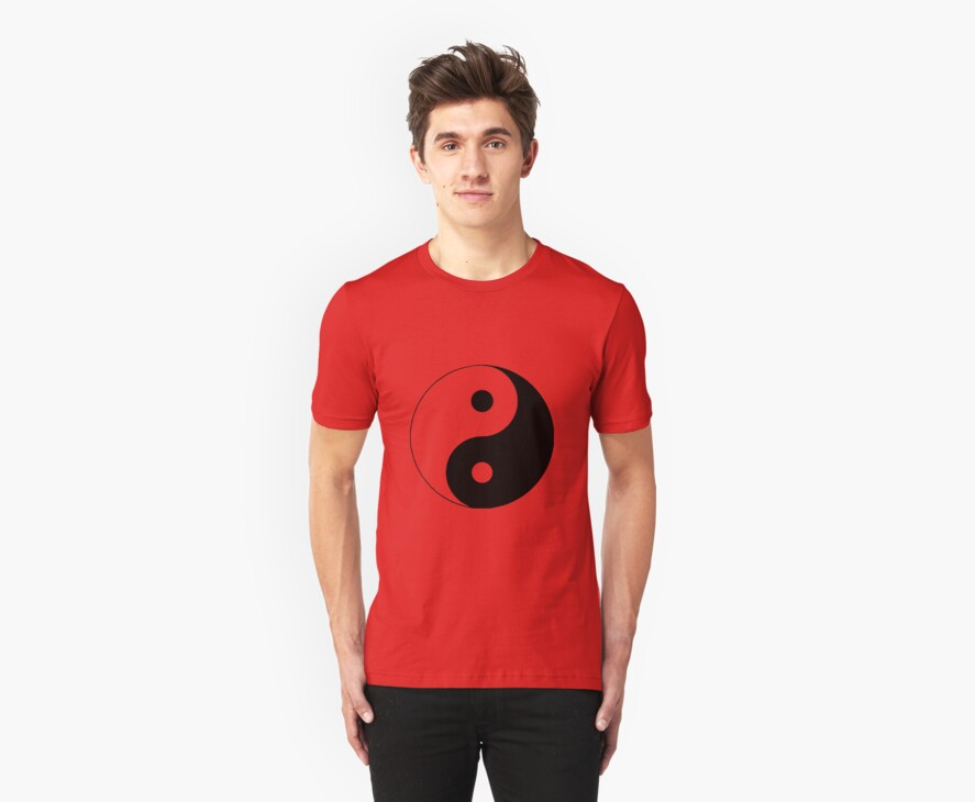 """""""Yin Yang"""" Clothing by Michelle Lee Willsmore"""