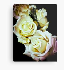 Classic Beauties Metal Print