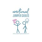Emotional Jumper Cables by Claire Kingsley