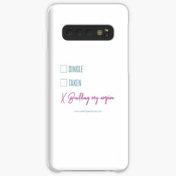 Building My Empire Samsung Galaxy Snap Case