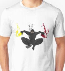 Condiment Ninja Unisex T-Shirt