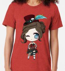 Mad Moxxi Chibi Tri-blend T-Shirt