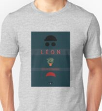 Léon :The Professional T-Shirt