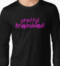 Braindead Long Sleeve T-Shirt