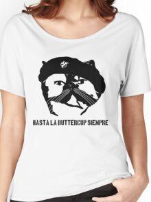 Hasta La Buttercup Siempre Women's Relaxed Fit T-Shirt