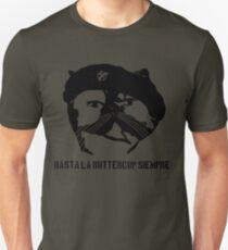 Hasta La Buttercup Siempre Unisex T-Shirt