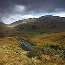 Wrynose to Hardknott by Brian Kerr