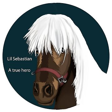 Lil Sebastian by Iltoradi