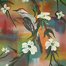 Spring by Dawn  Hawkins