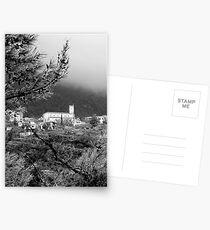 Cathédrale Postcards