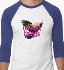 That's So Raven Boys Men's Baseball ¾ T-Shirt