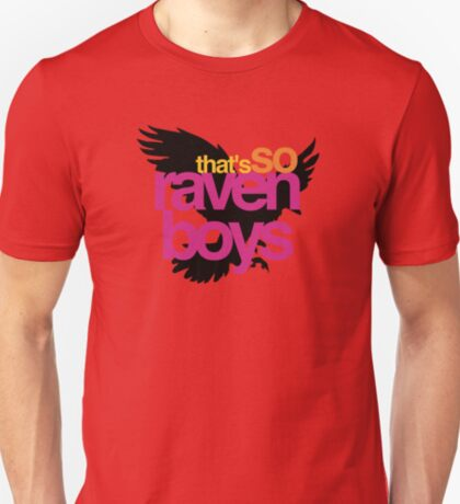 That's So Raven Boys T-Shirt