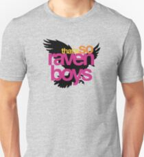 That's So Raven Boys Unisex T-Shirt