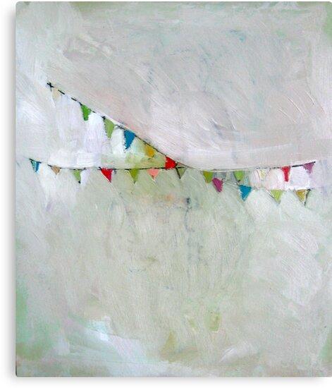 flags by Brooke Wandall