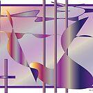 Caged by IrisGelbart