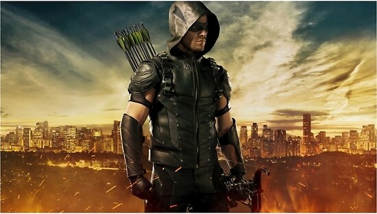 Image result for arrow season 4 poster