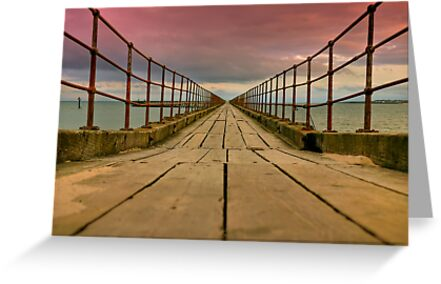 planks by james  thow