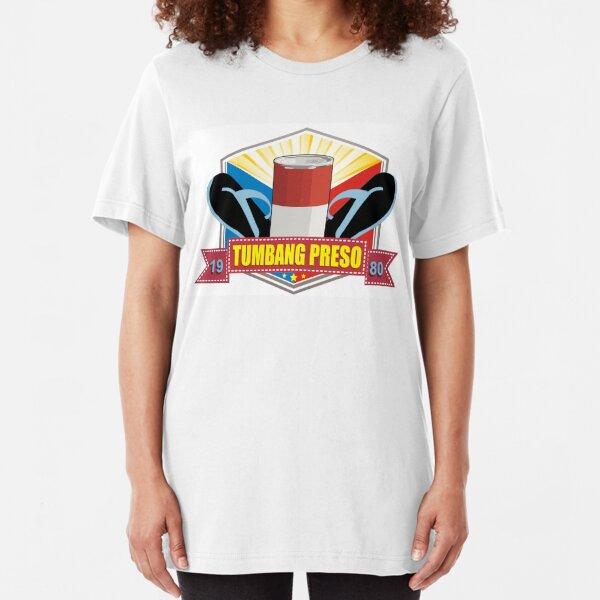 Tumbang Preso Slim Fit T-Shirt