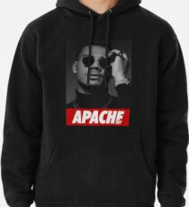 APACHE 207 Pullover Hoodie