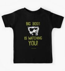 B. B. is watching you! Kids Clothes