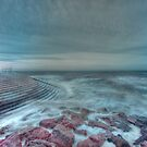 HDR Sea Defences by John Hare