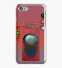 Forme iPhone Case/Skin