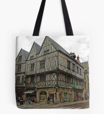 Le Pharmacie Tote Bag