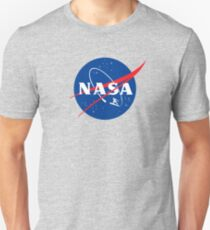 NASA Surfer T-Shirt