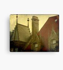 Victorian Era © Metal Print