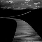 A path to the mountain by ragman