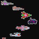 I Scroll Sideways! by SynthOverlord