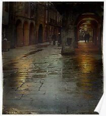 A Rua Nova Poster