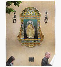 Ave María Poster