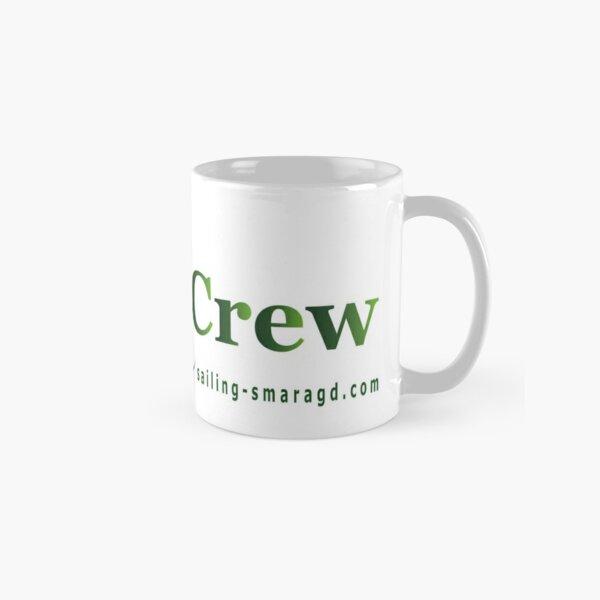 Smaragd-Crew Tasse (Standard)