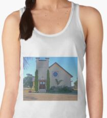 Holy Trinity Lutheran Church, Nobby, Qld, Australia Women's Tank Top