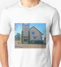 Holy Trinity Lutheran Church, Nobby, Qld, Australia Unisex T-Shirt