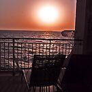 Sunset cruising by Christine Frydenborg Dargon