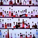 liquor by Bruce  Dickson