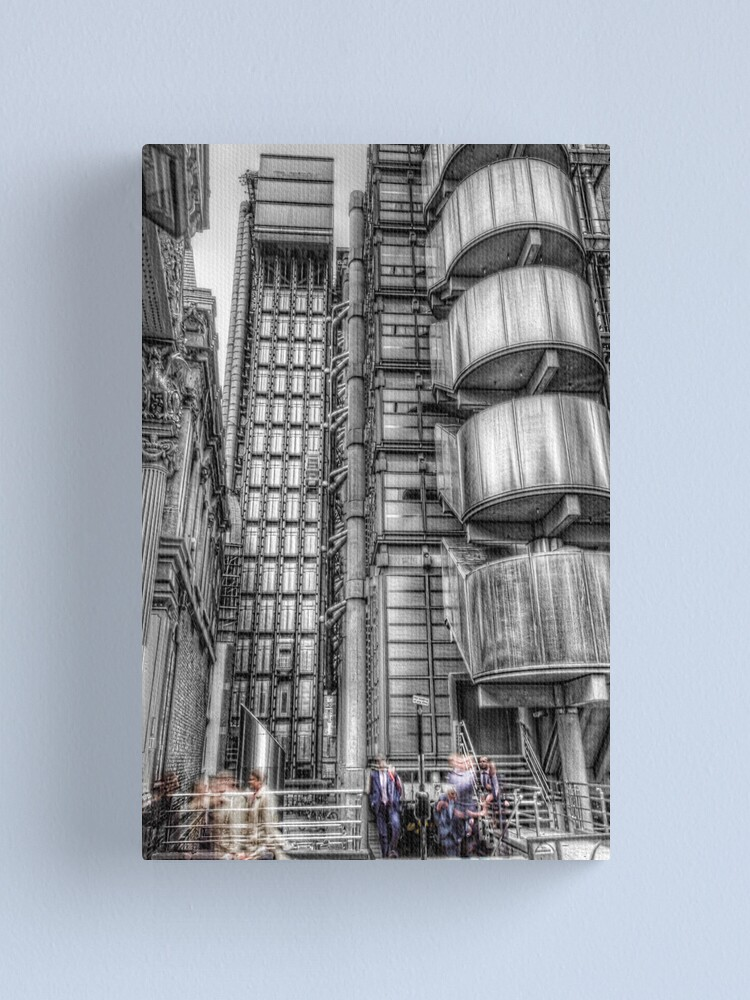 Alternate view of Home Time Canvas Print