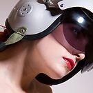 Fighter Pilot 2 by Robert Ellis