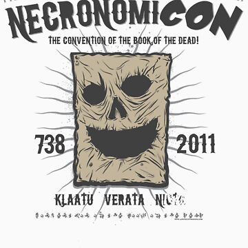 NecronomiCON '11 by andyhunt