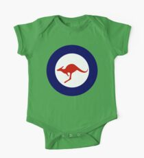 Royal Australian Air Force Insignia One Piece - Short Sleeve