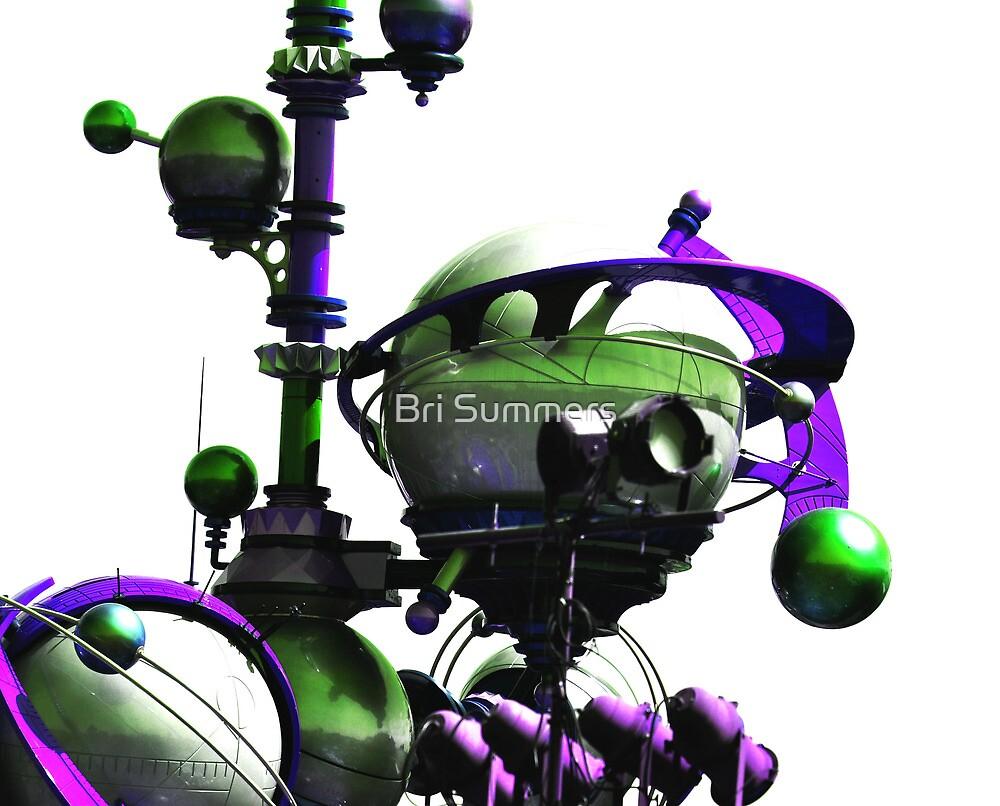 Artificial Disney #2 by Bri Summers