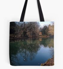 Full Reflections Tote Bag