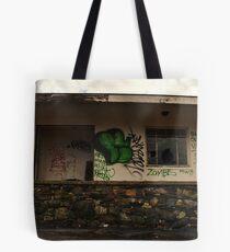 Nak Tote Bag