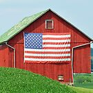 Proud to be an American by Chad Wilkins