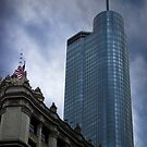 Angry Urban Sky by Mariano57