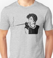 """Dorothy"" ~ Roaring 20's #1 Unisex T-Shirt"